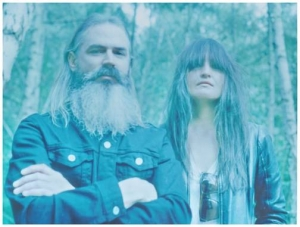Moon Duo + Moaning Cities