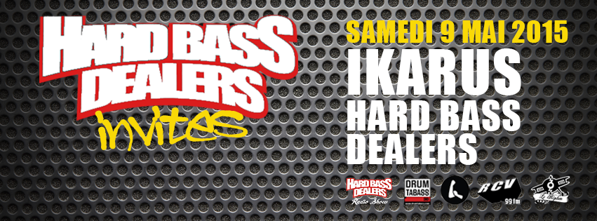 Hard Bass Dealers invites #3