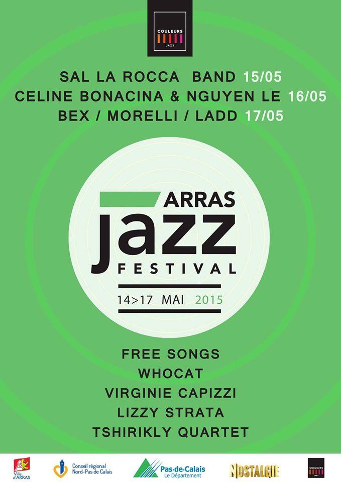 Couleurs Jazz Arras Festival #4