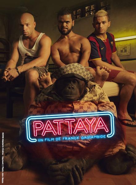 Pattaya Film