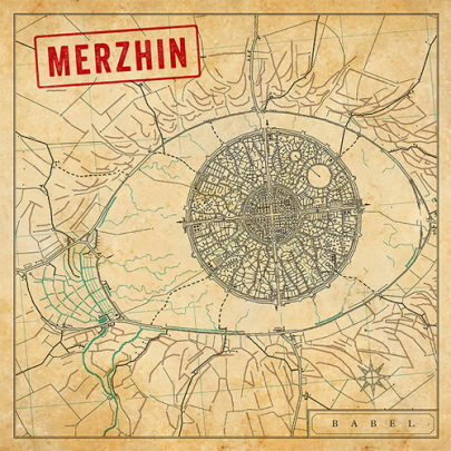 «Babel» de Merzhin