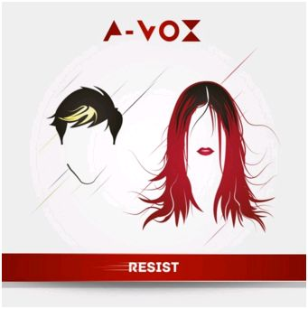 A-Vox «Resist EP»
