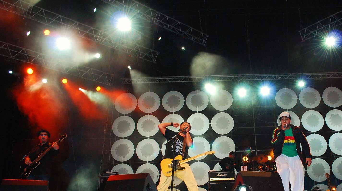 Des Hauts et Débats #3 Le Renouveau de la scène musiques actuelles au Maroc + Azur DJ set