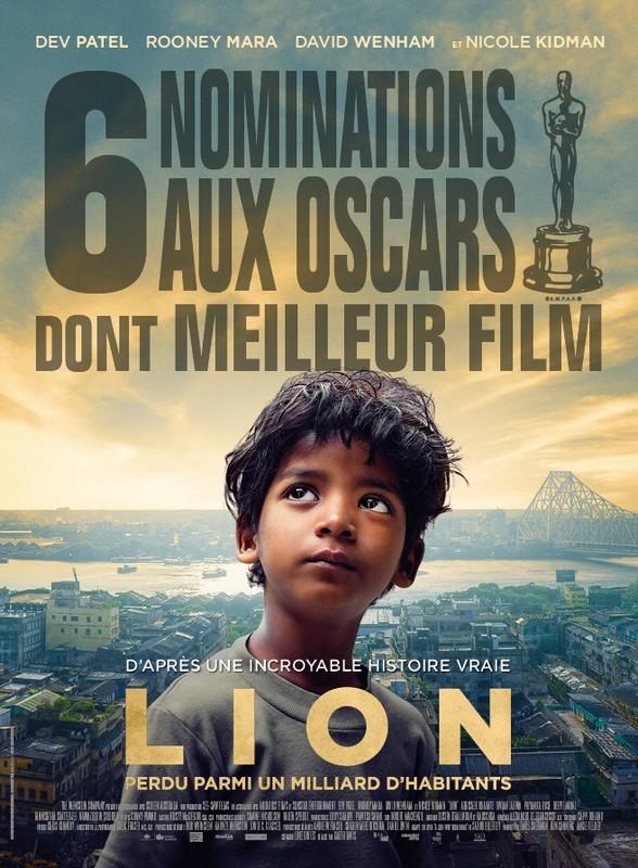Avant-Première – Lion