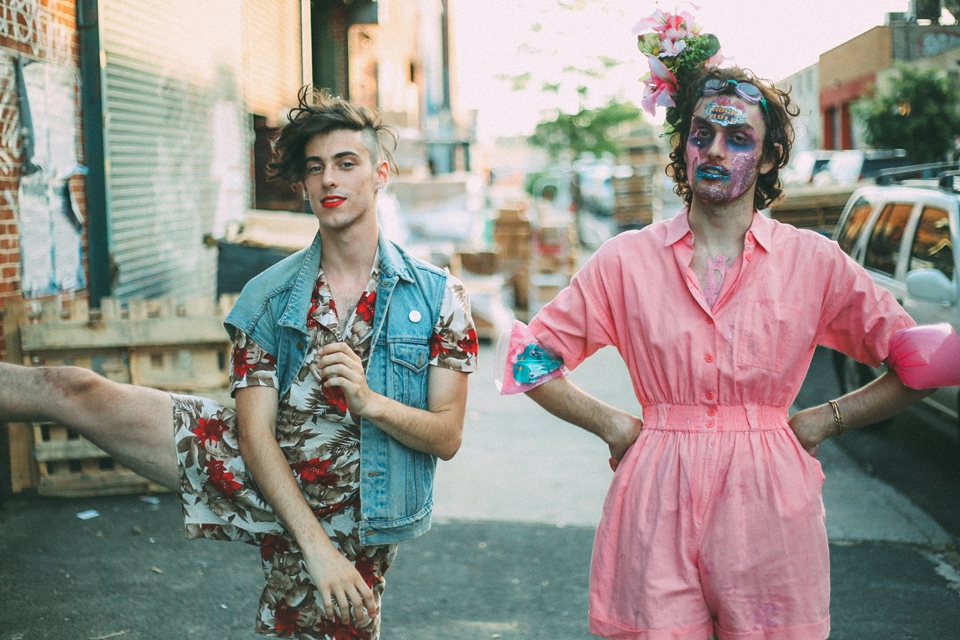 PWR BTTM + Canshaker Pi + Orchards