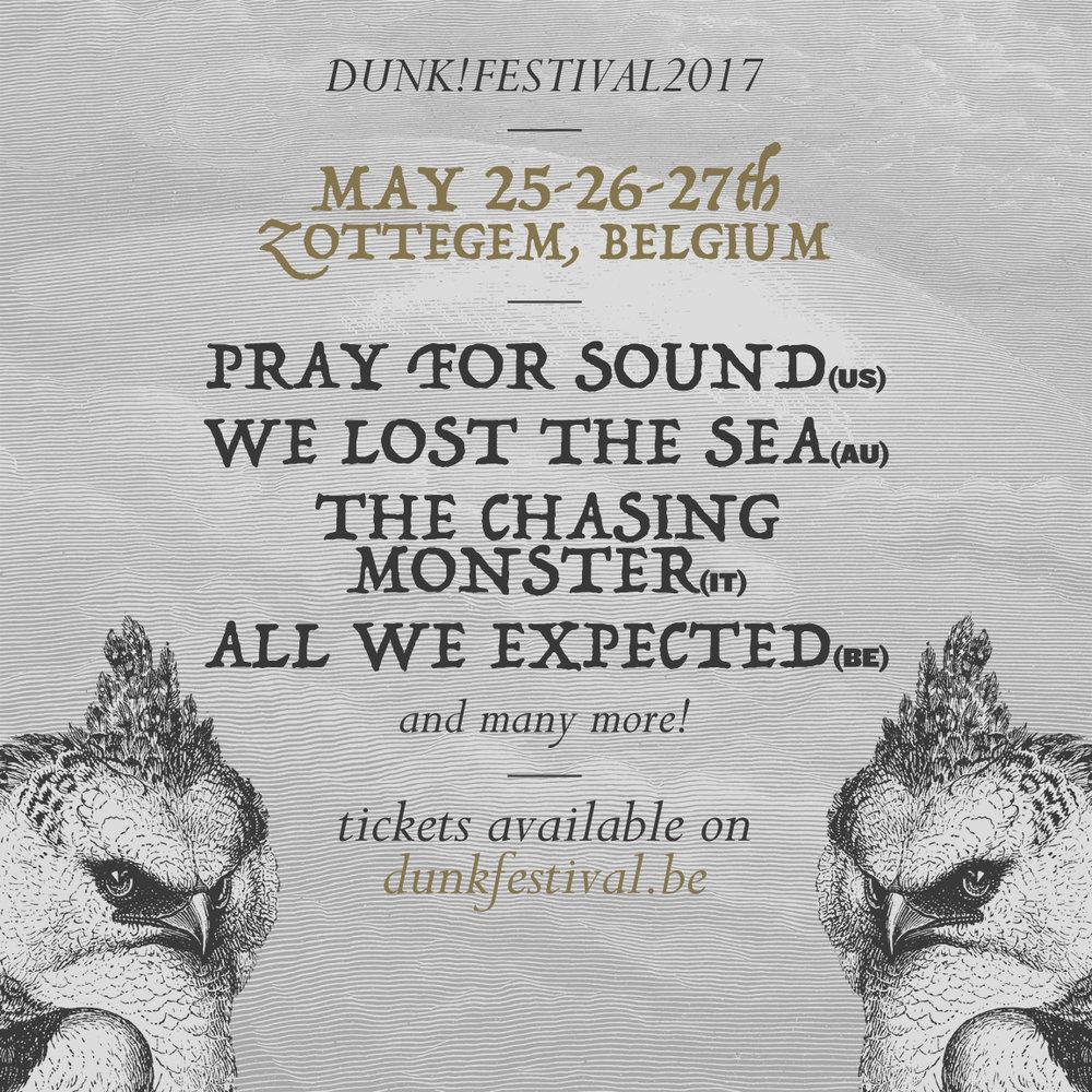 Dunk! Festival 2017