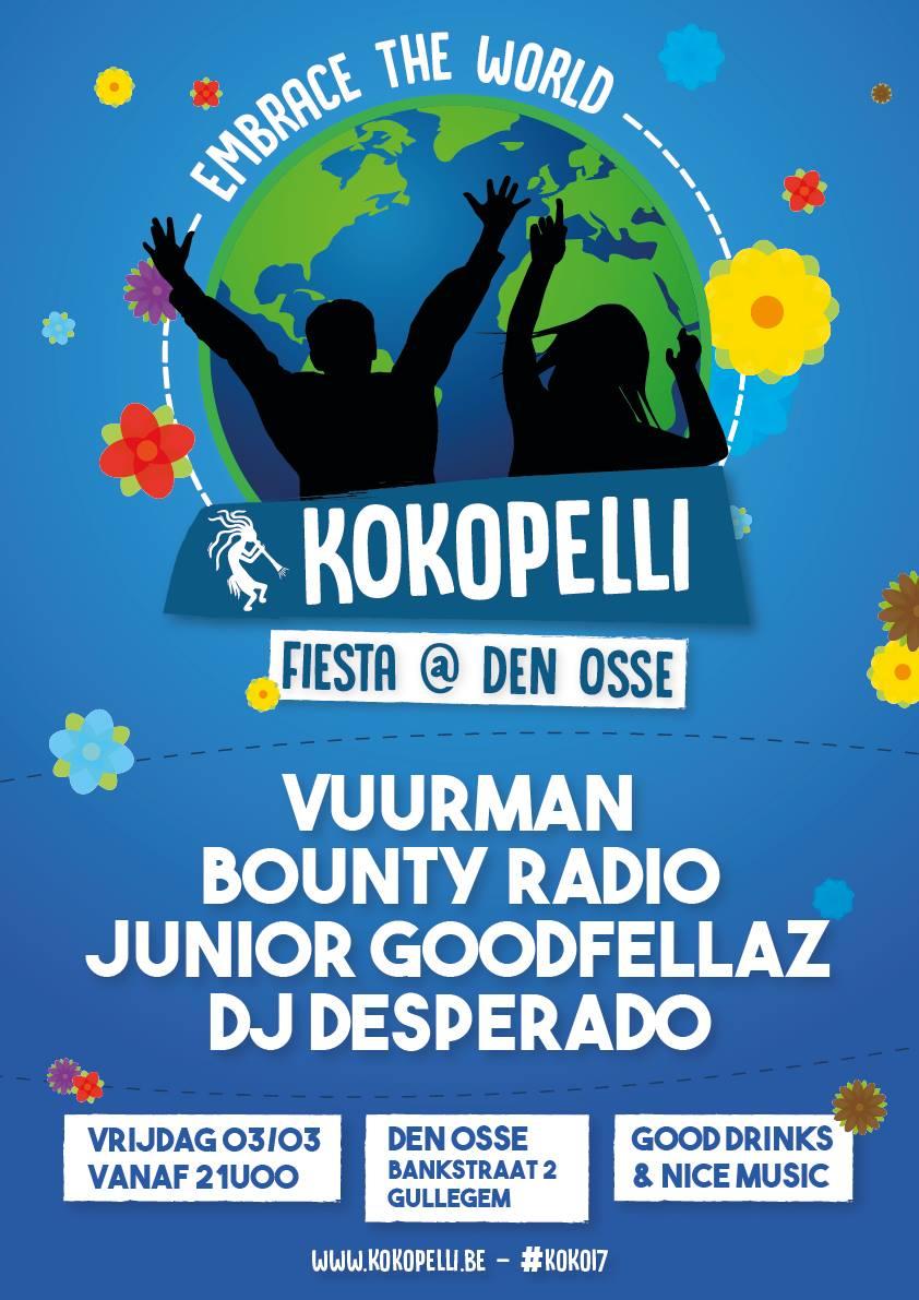 Kokopelli 2017