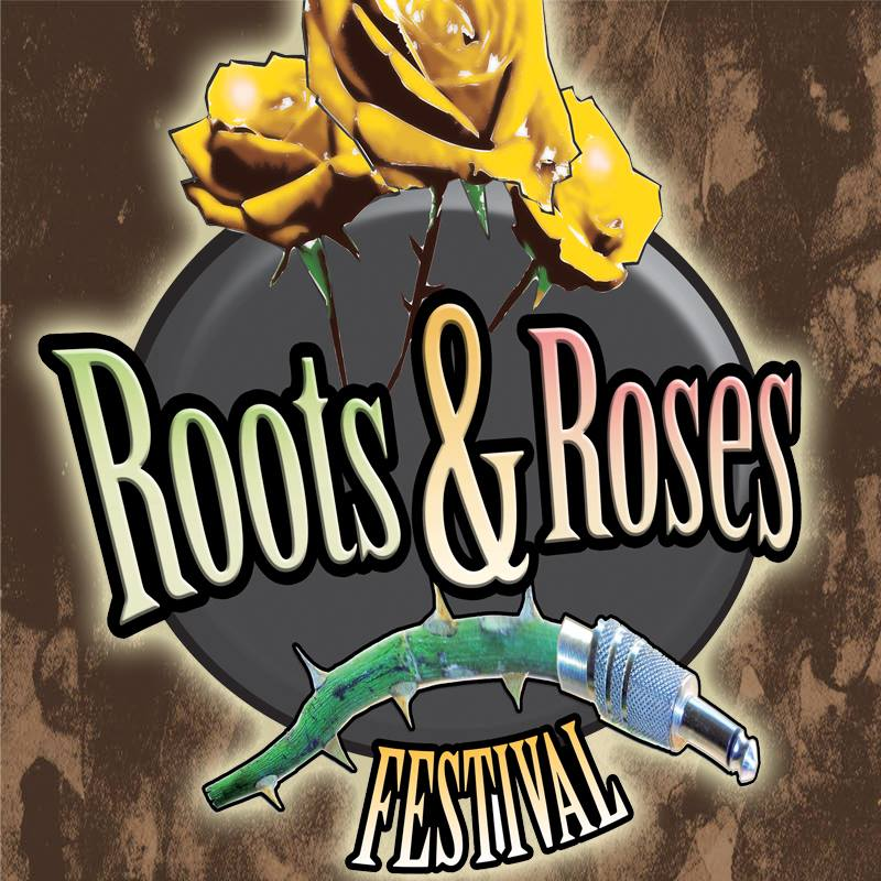 Roots & Roses Festival 2017