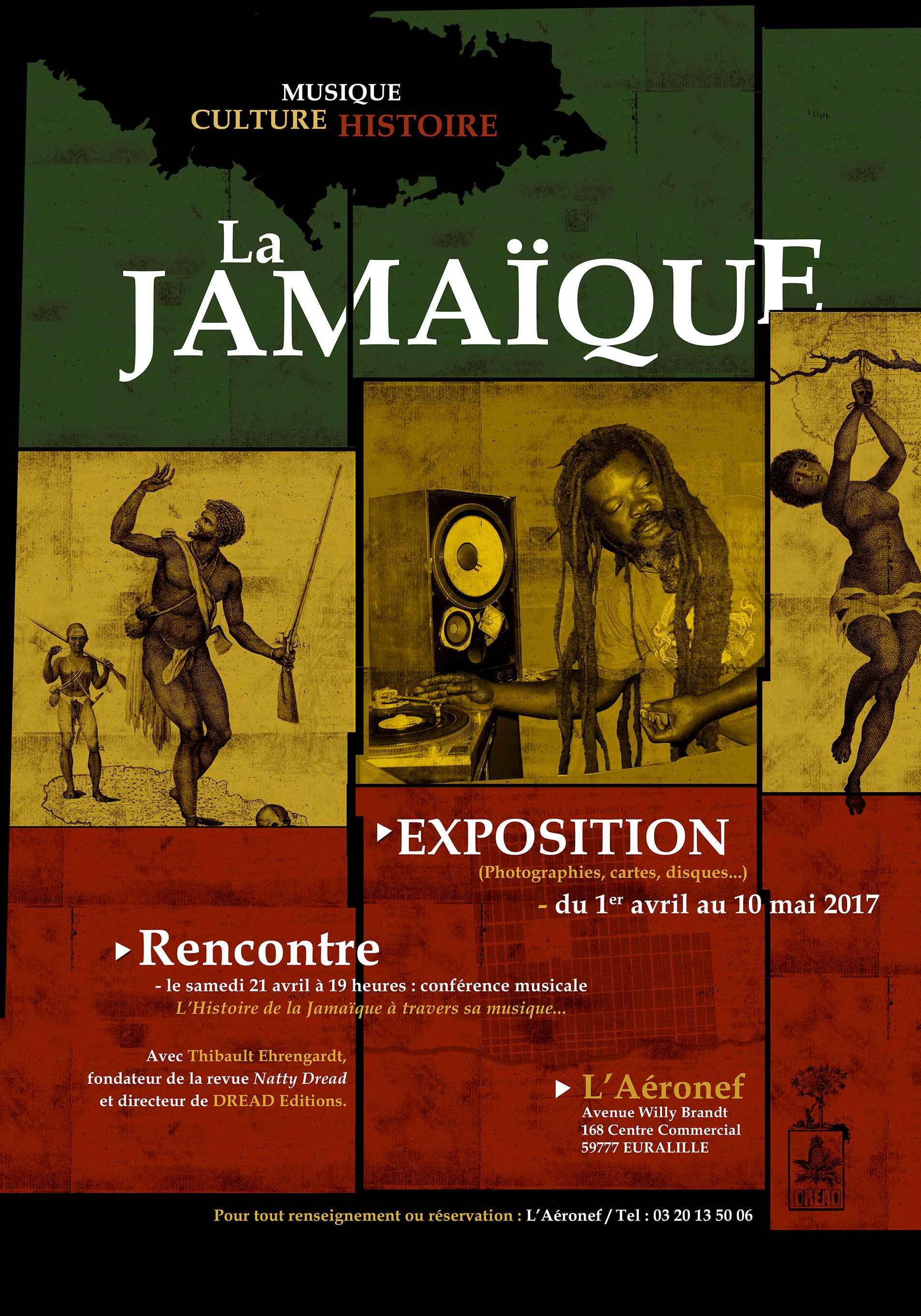 Exposition Jamaica Insula