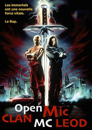 Open mic du Clan Mc Leod #15