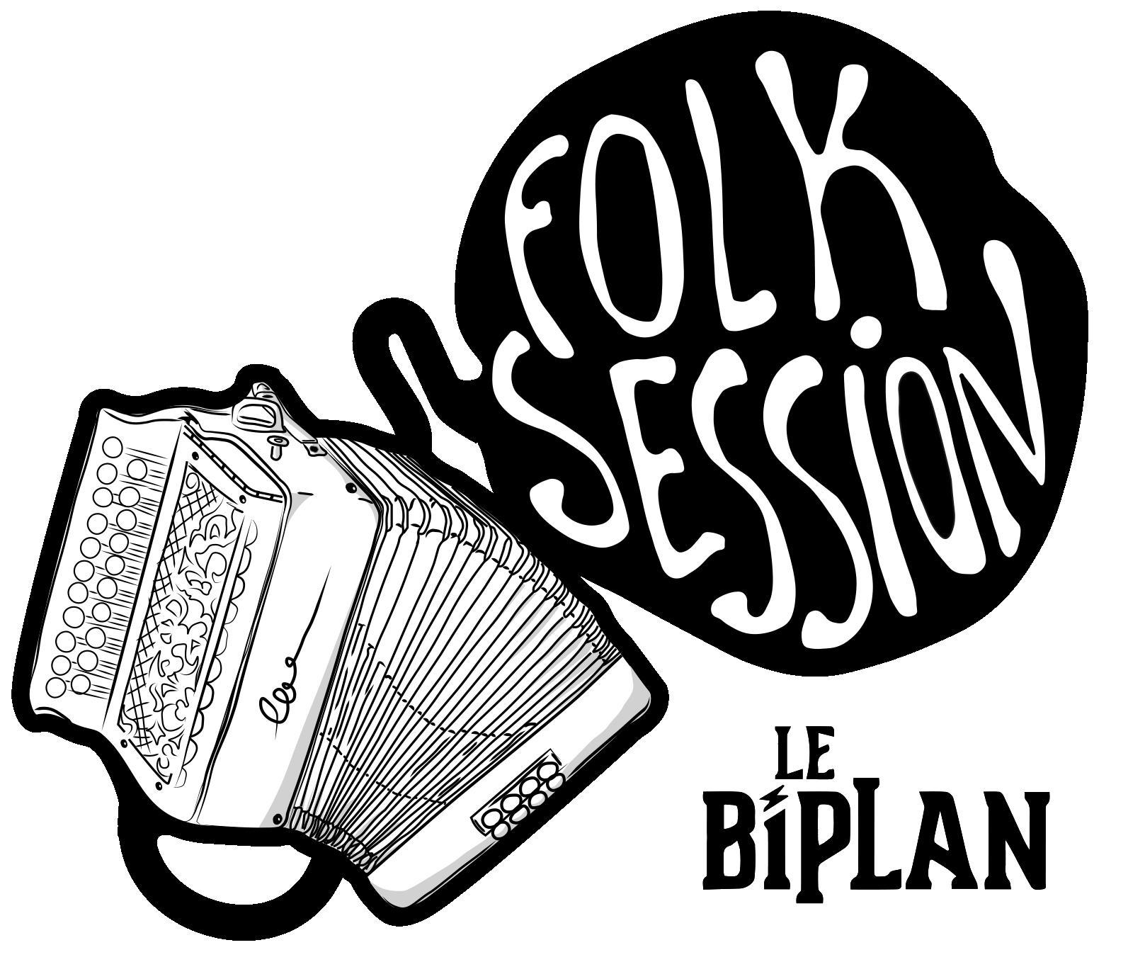 Folk session