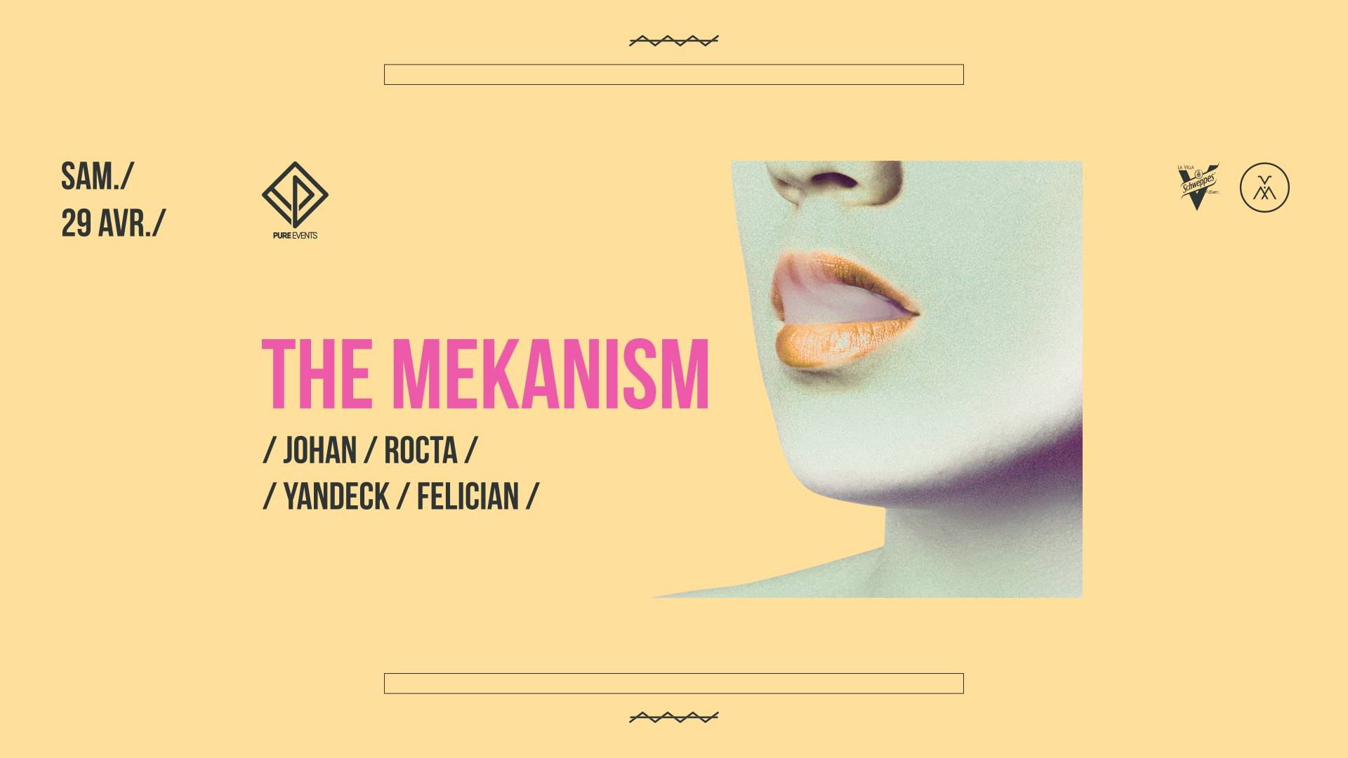 The Mekanism