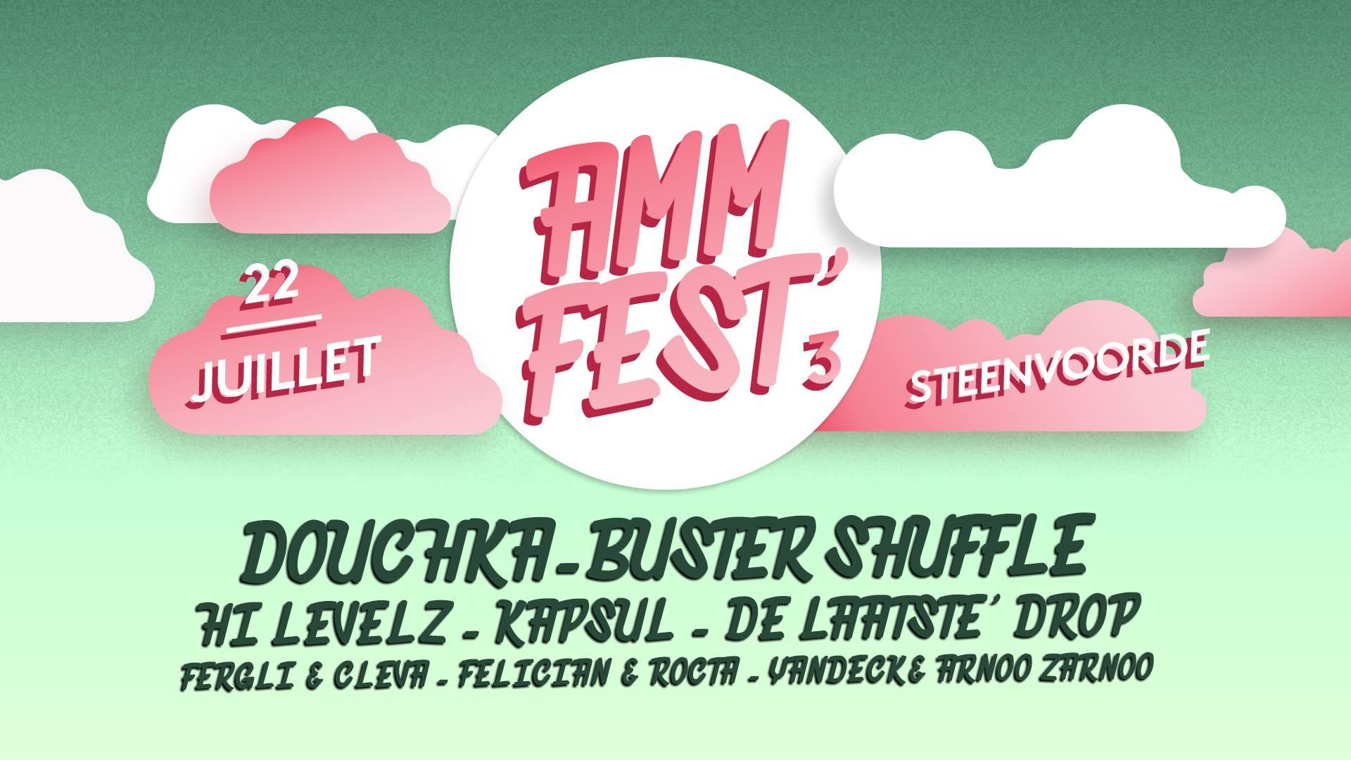 AMM Fest' 2017