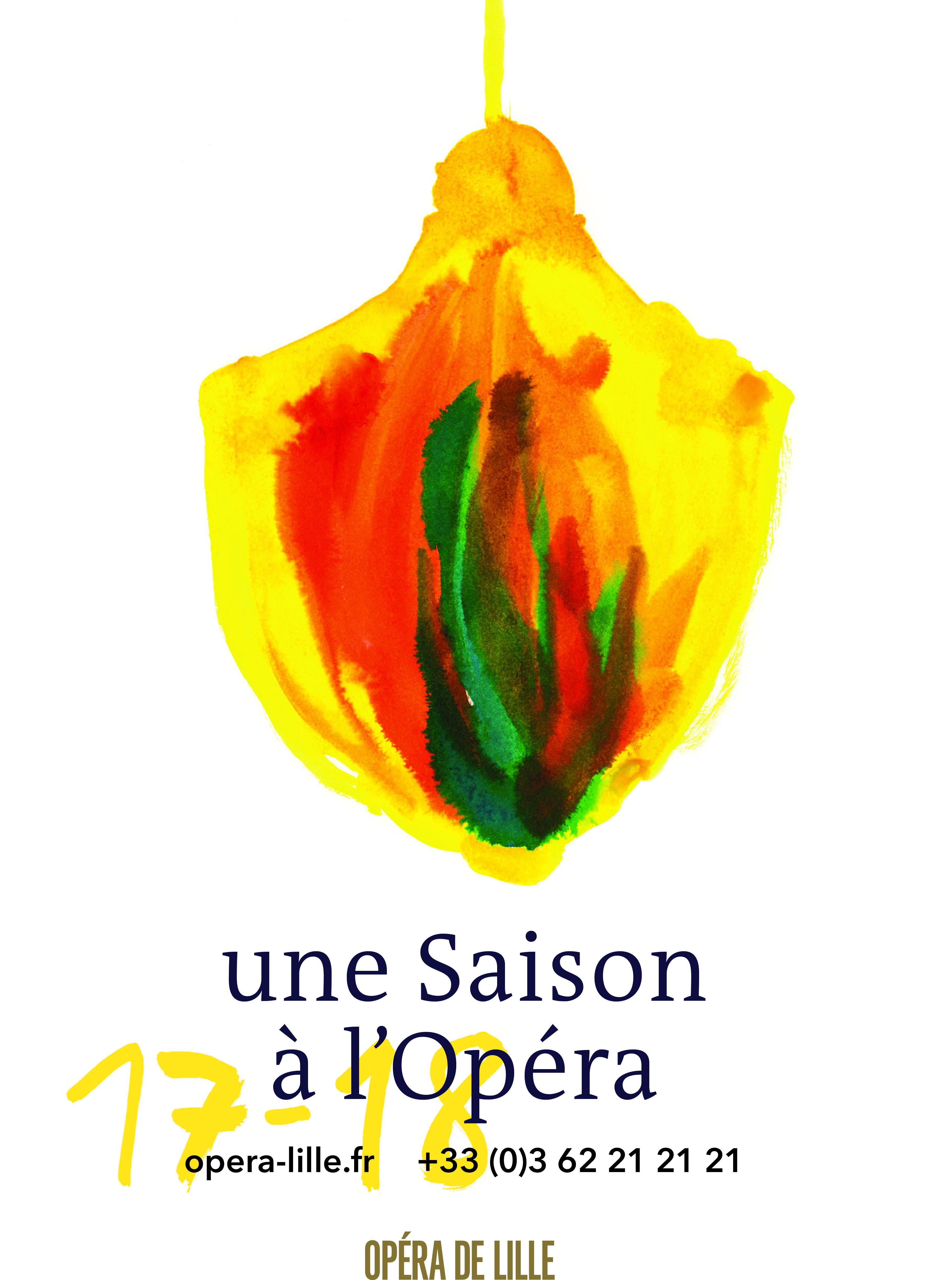 Journée du Patrimoine à l'Opéra de Lille