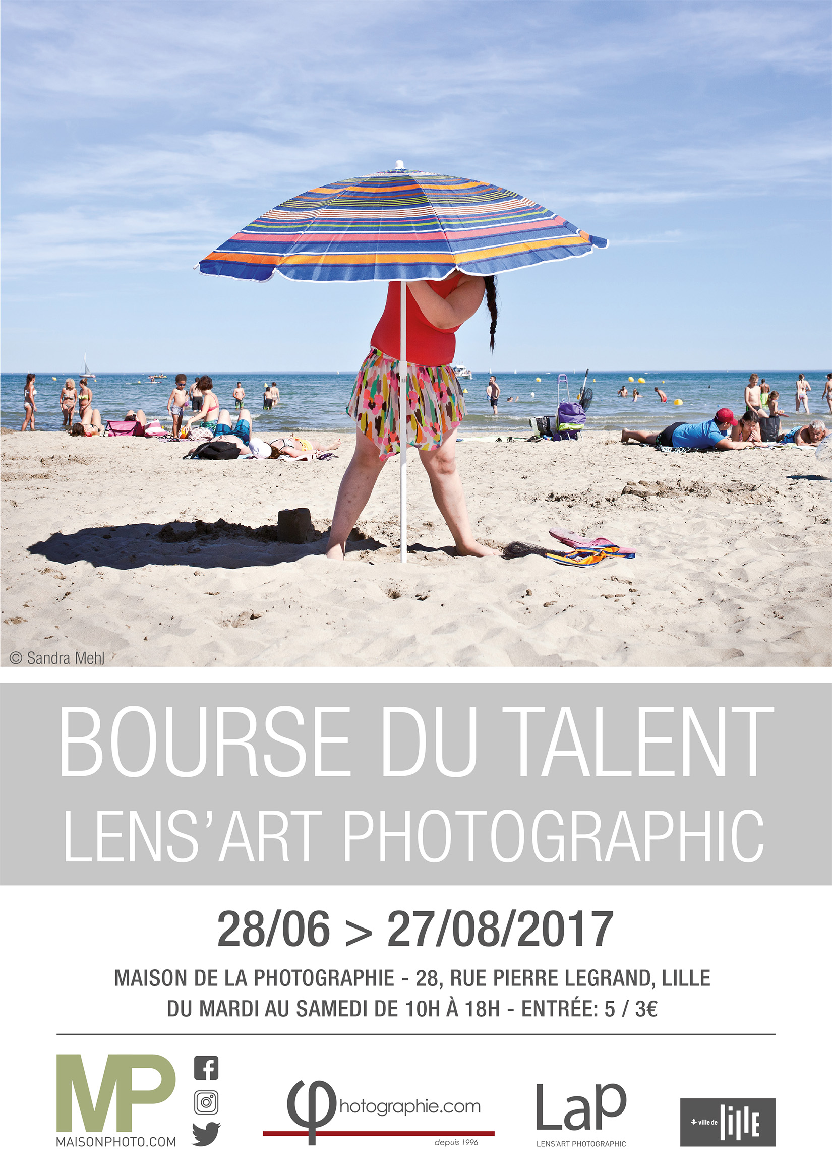 Bourse du talent – Lens'art photographic