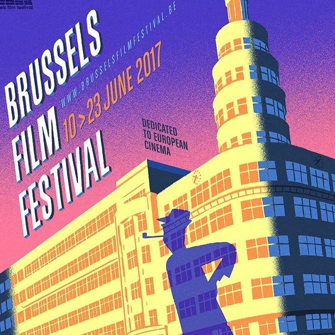 Brussels Film Festival 2017