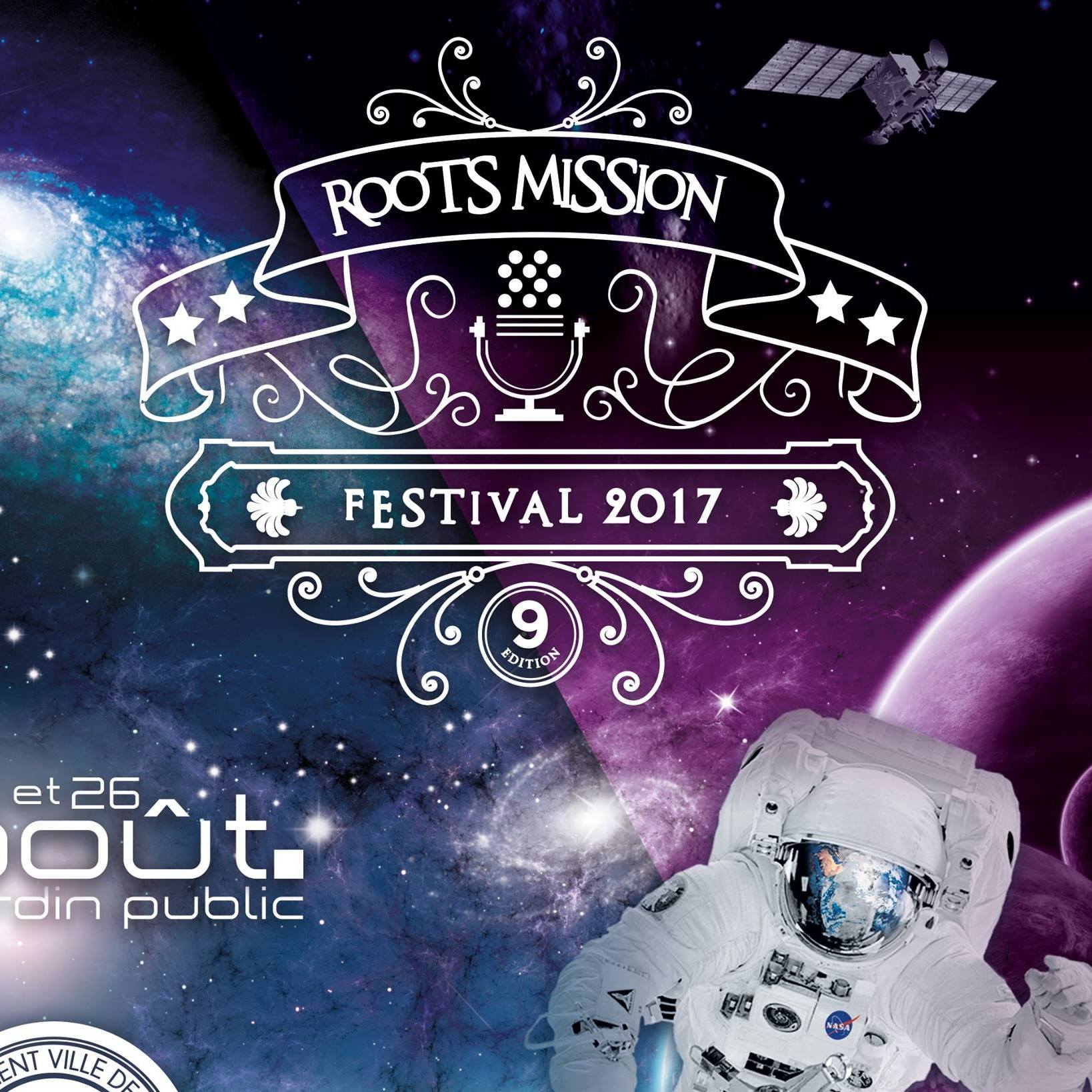 Roots Mission Festival 2017