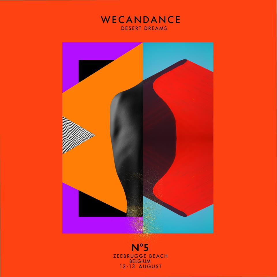 Wecandance 2017