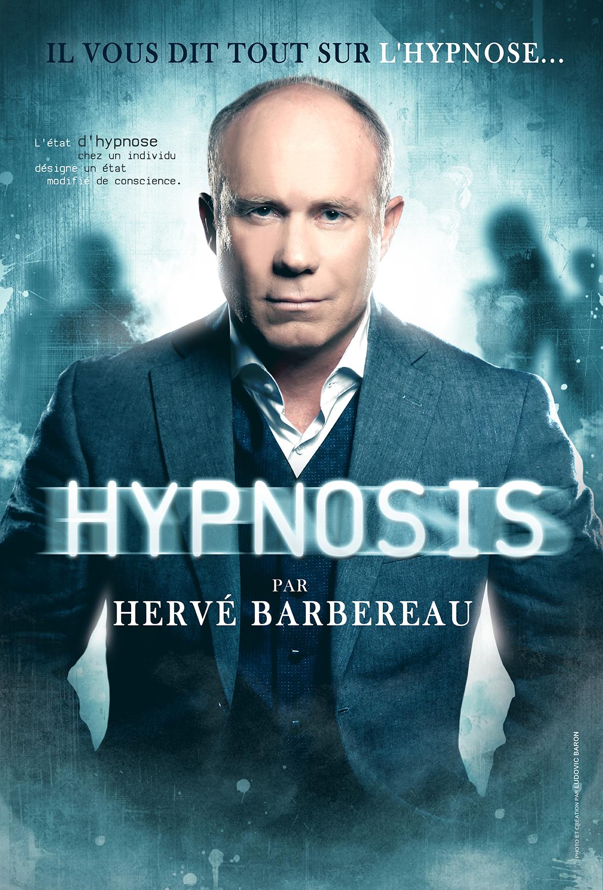 Hypnosis par Hervé Barbereau