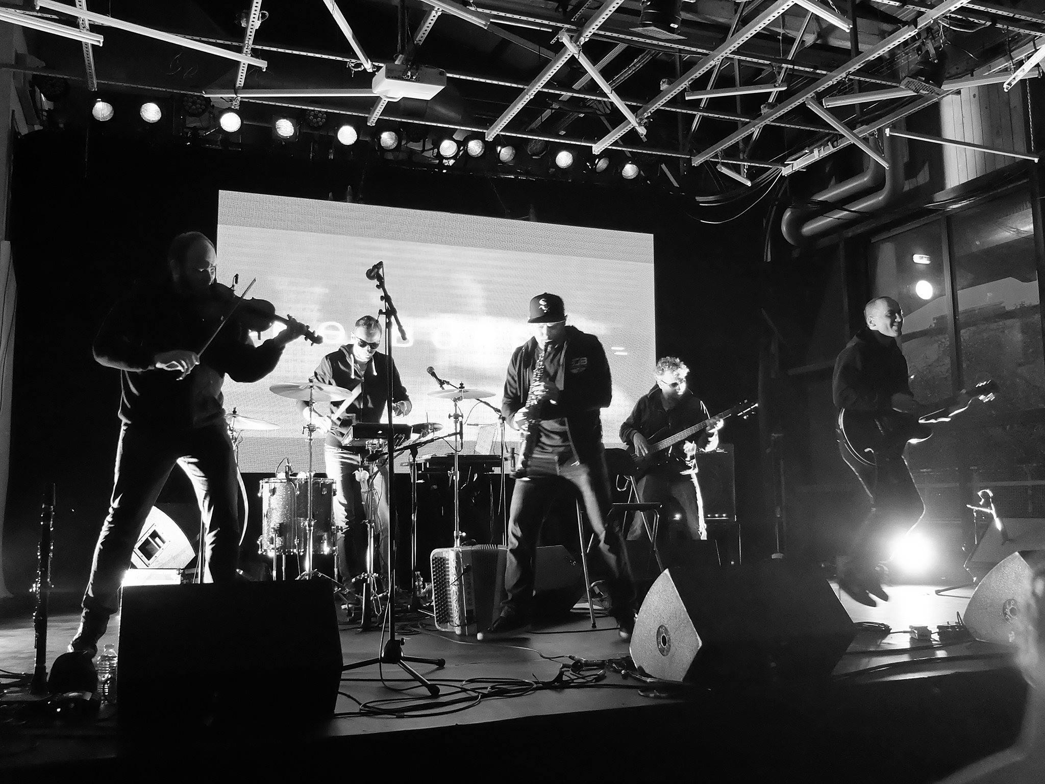 Asa l-Viata – Release Party + Boris Viande + Triop's