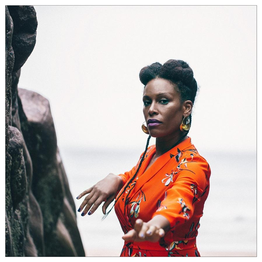 Sandra Nkaké + Moustic DJ-Set