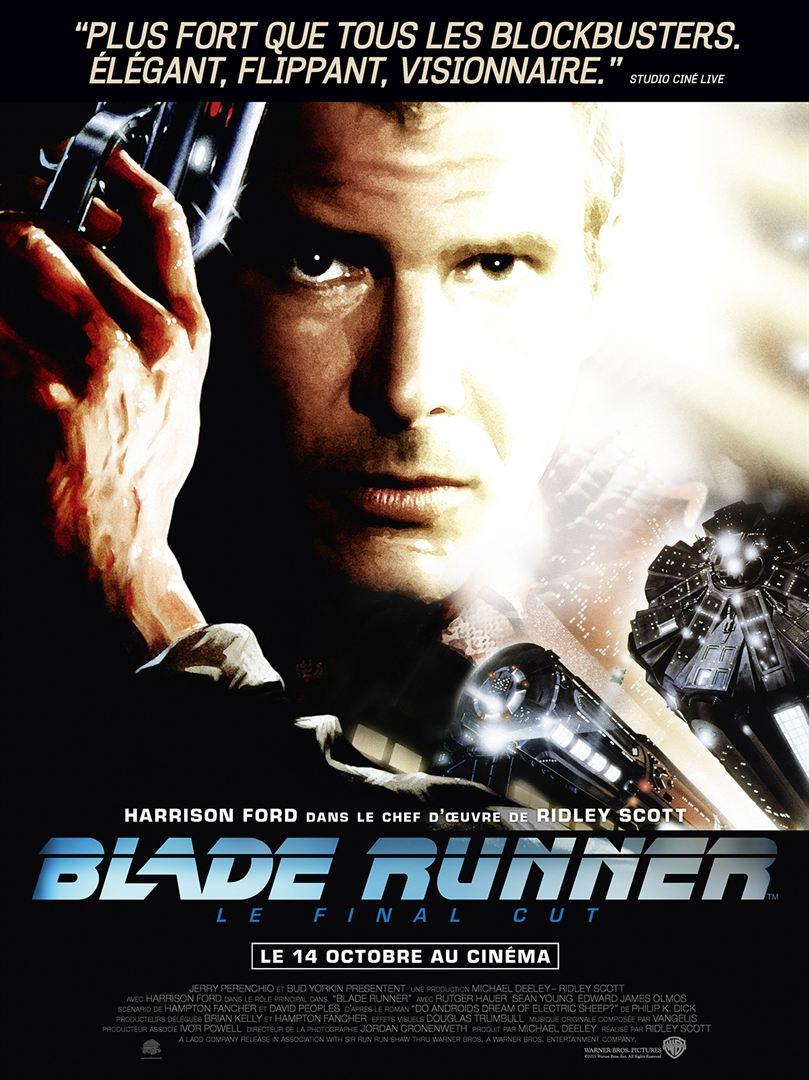 Kultissime : Blade Runner