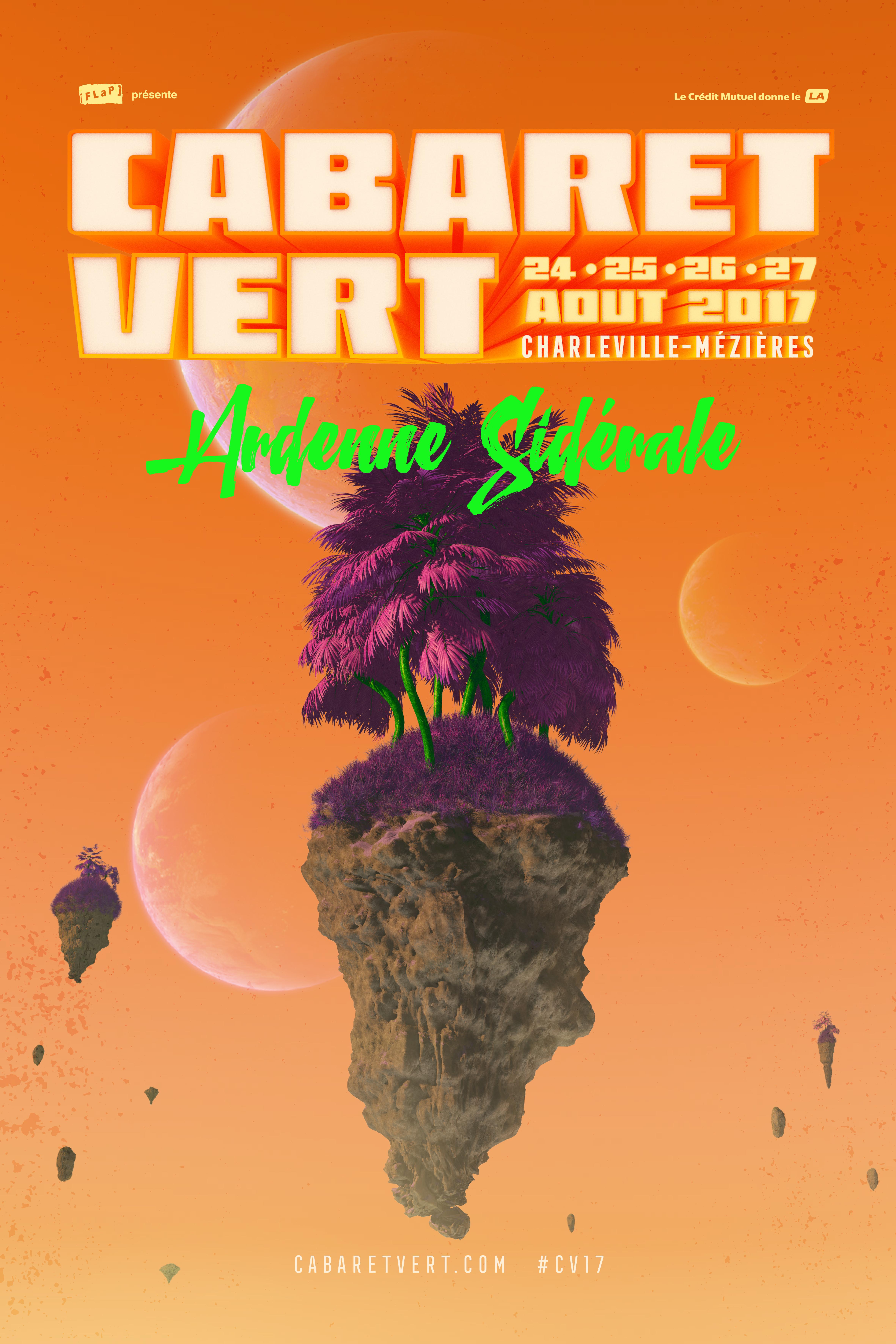 Cabaret Vert 2017