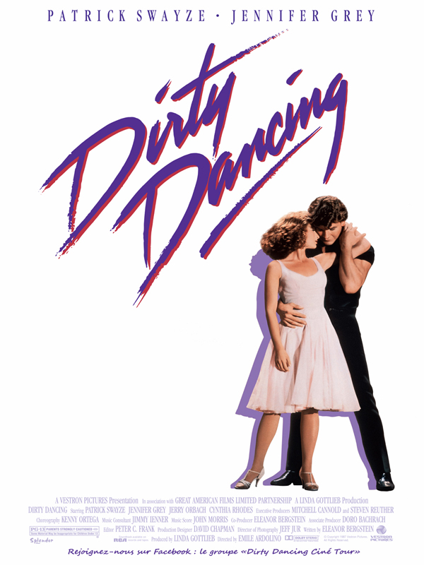 Kultissime : Dirty Dancing
