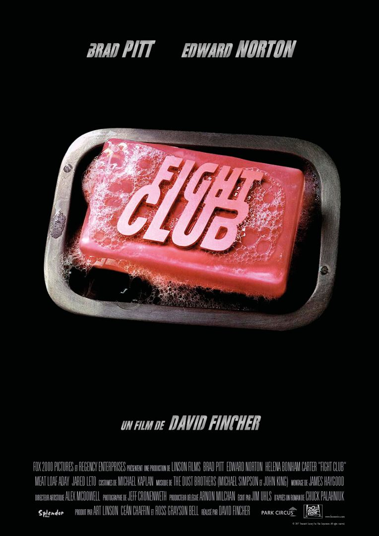 Kultissime – Fight club
