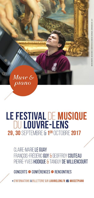 Festival Muse & Piano 2017