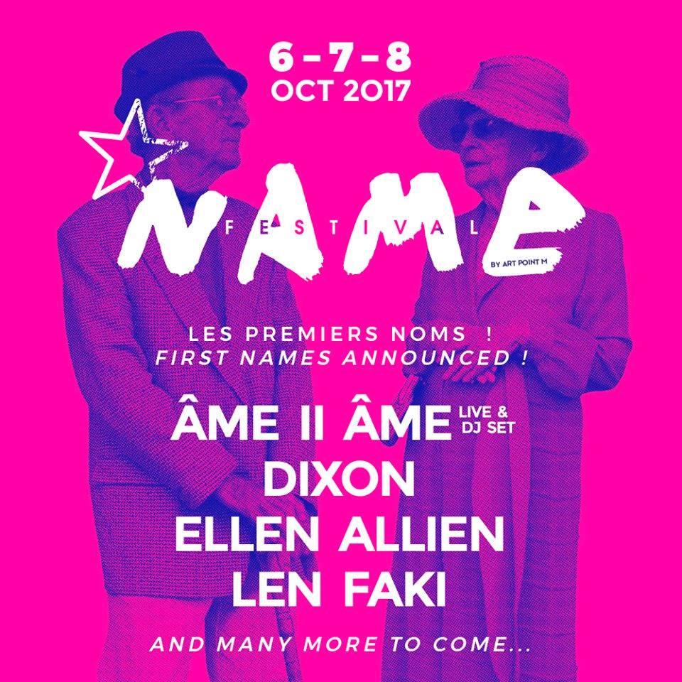 Name Festival 2017