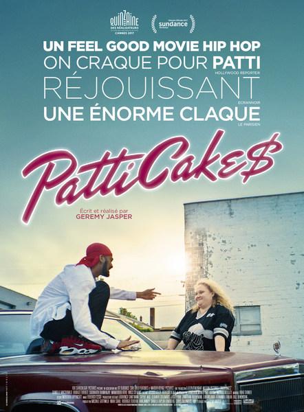 Avant-première Patti Cake$
