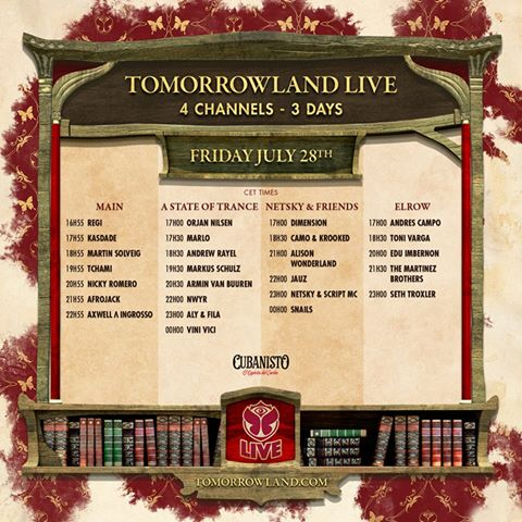 tomorrowland-live