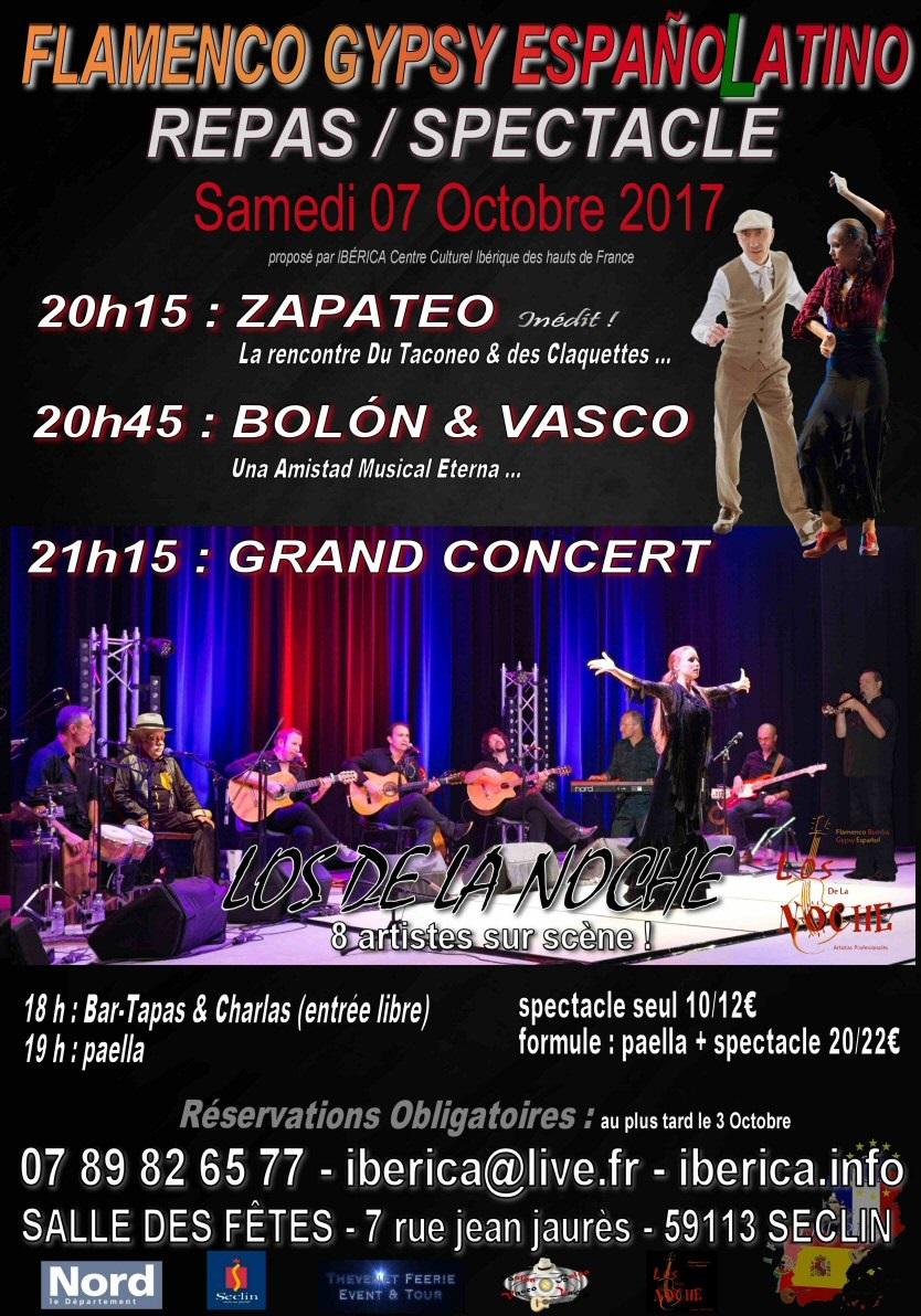 Flamenco Gypsy Español Latino