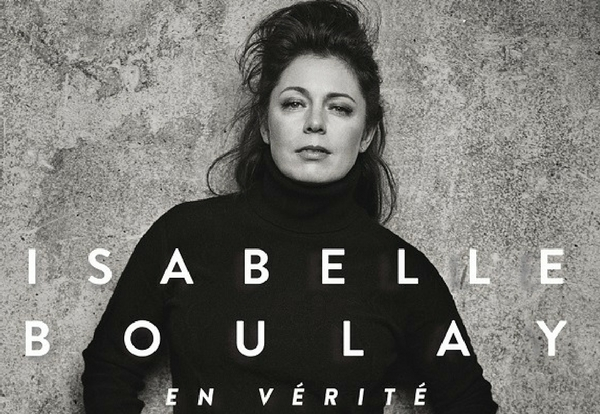 Isabelle Boulay – En vérité