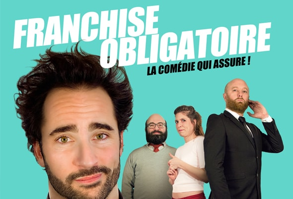 Florent Peyre – Franchise obligatoire