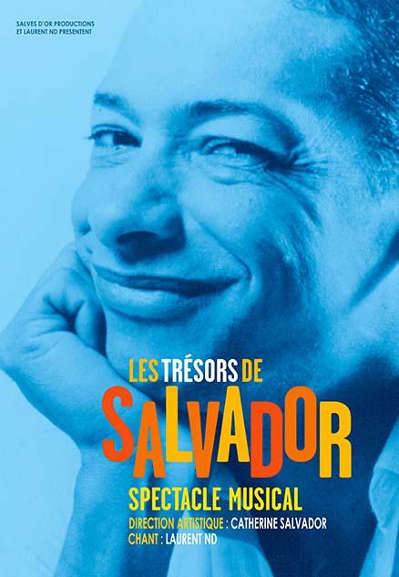 Les trésors de Salvador