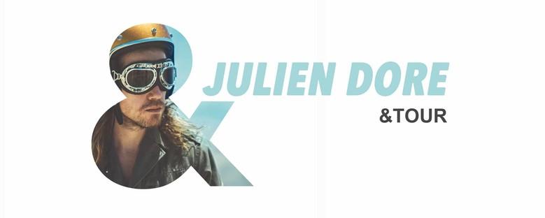 Julien Doré & tour