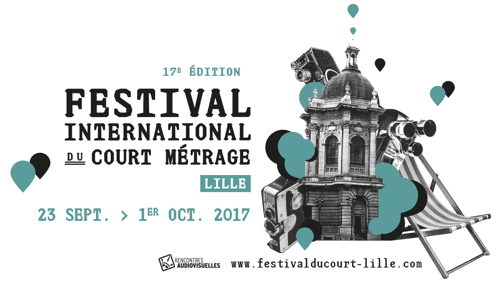 Palmarès du 17e festival international du court métrage