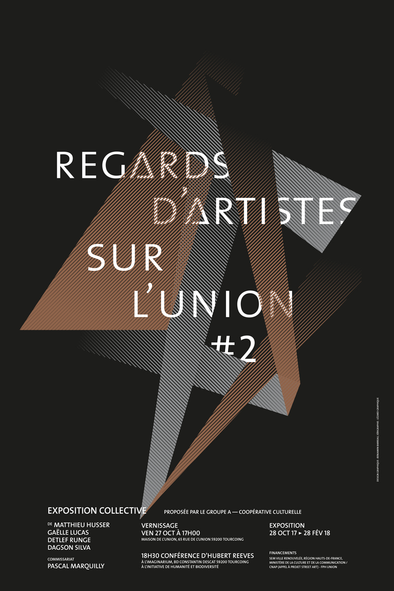 Regards d'artistes sur l'Union #2