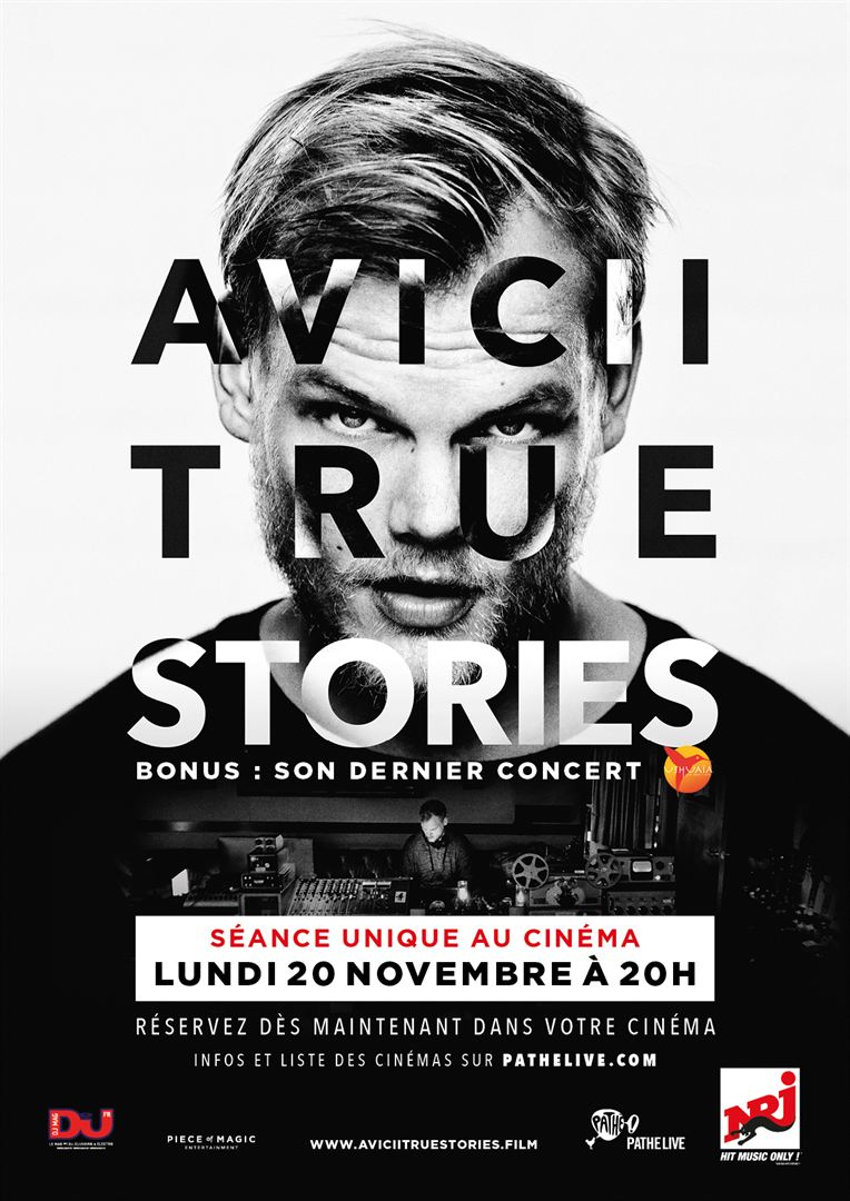 Avicii : True Stories