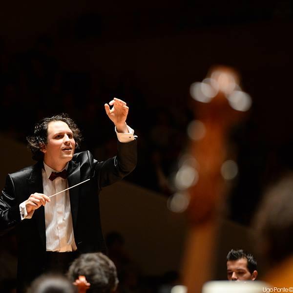 Concert Smartphone avec l'Orchestre National de Lille