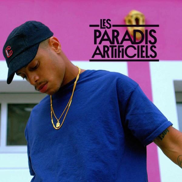 Paradis artificiels 2018 : Ash Kidd + Hyacinthe + C.SEN