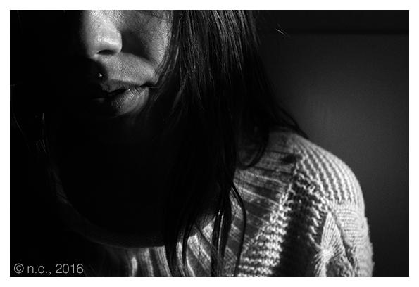 Portraits par Nico Calvin