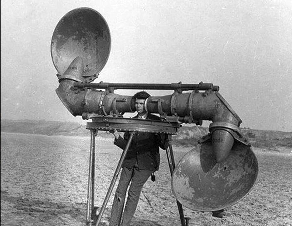 À propos d'un urbanisme sonore