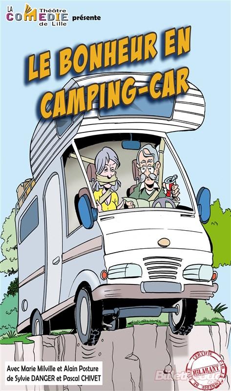Bonheur en camping car