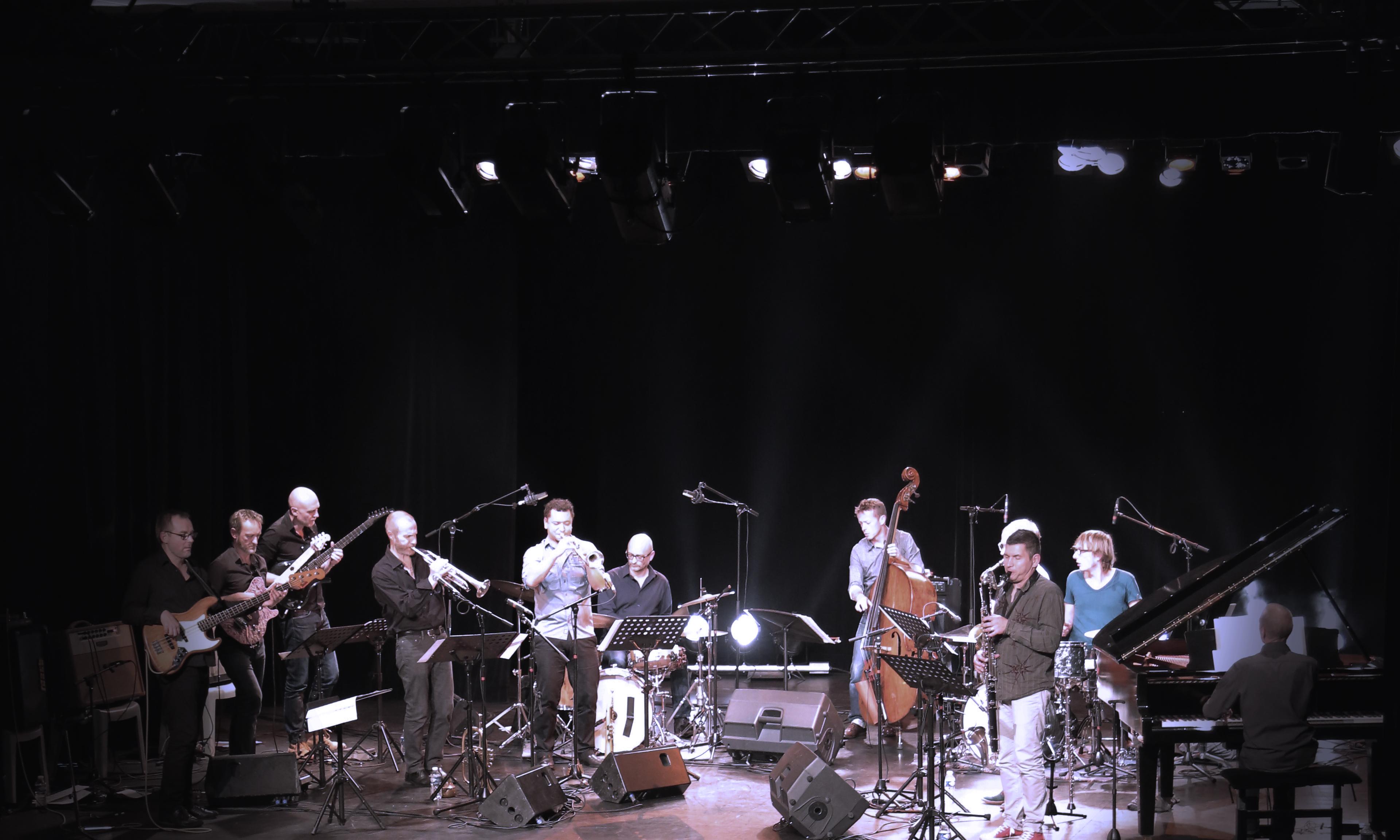 Circum Grand Orchestra
