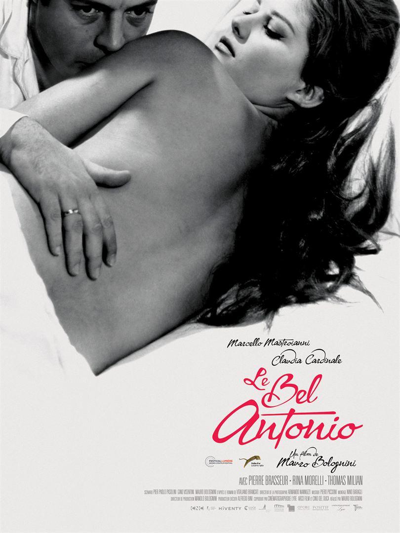 Mes Films de Chevet – Le Bel Antonio de Mauro Bolognini
