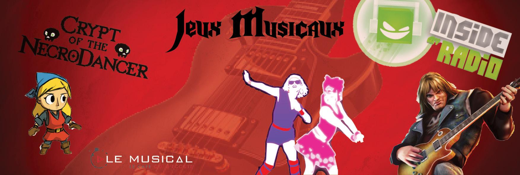 Soirée jeux musicaux
