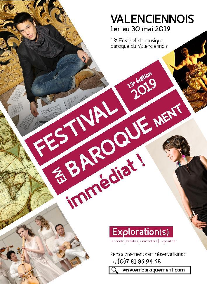 Embaroquement Immédiat Festival